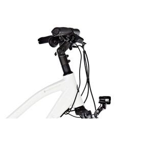 Kalkhoff Endeavour 1.B Move Rower elektryczny trekkingowy Trapez 400Wh biały
